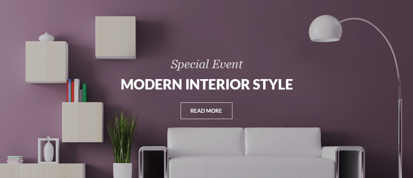 special event modern interior style read more